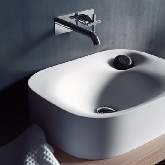 AGAPE NIVIS COUNTERTOP WASHBASIN