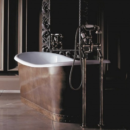 DEVON & DEVON AMBRA BATHTUB