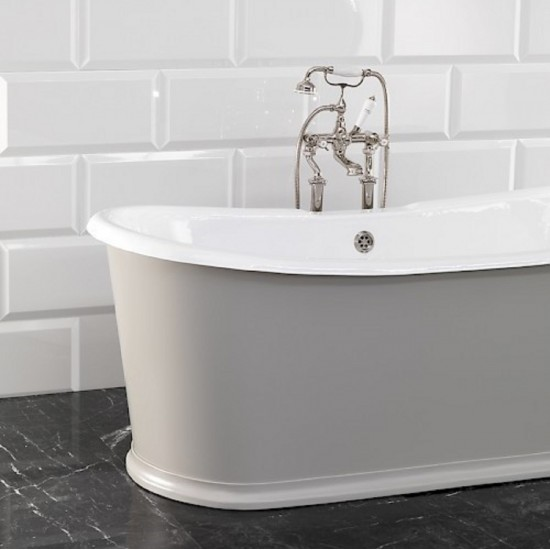 DEVON & DEVON REGAL BATHTUB