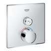 GROHE MIX SMARTCONTROL THERMOSTATIC SHOWER MIXER