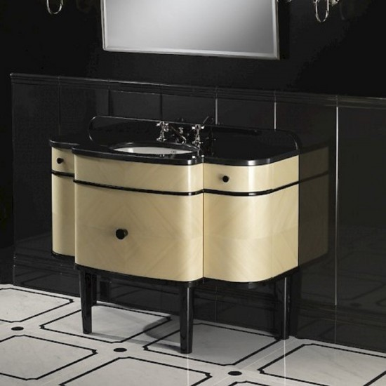 MUSIC DEVON & DEVON VANITY UNIT