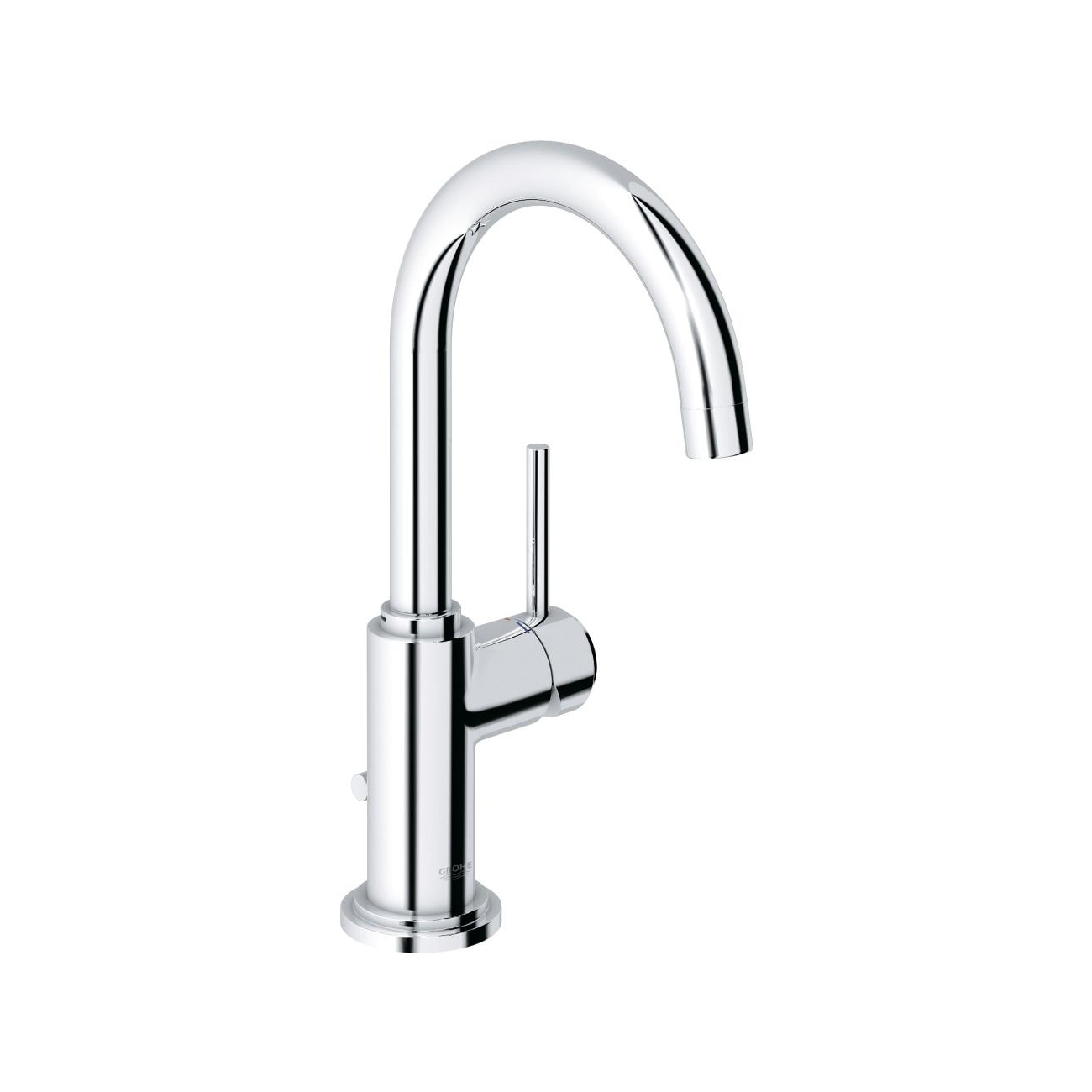 GROHE ATRIO SINGLE LEVER MIXER FOR SINK L