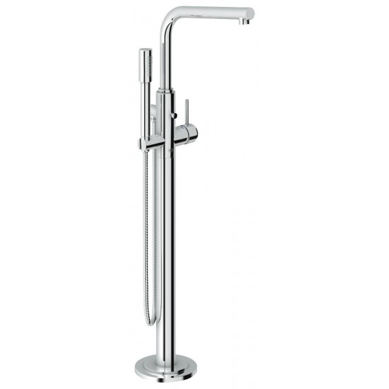 GROHE ATRIO Free standing bath-shower