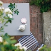 ETHIMO FLOWER TABLE