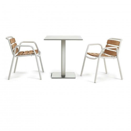 ETHIMO STITCH POLTRONCINA DINING