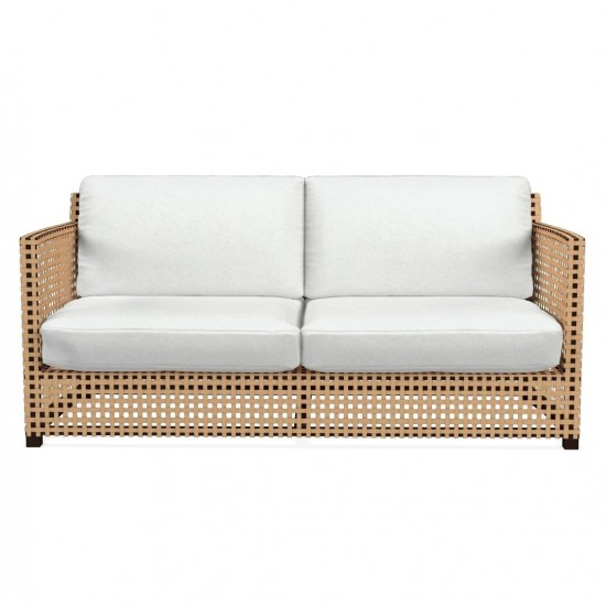 GERVASONI WK SOFA TWO SEAT