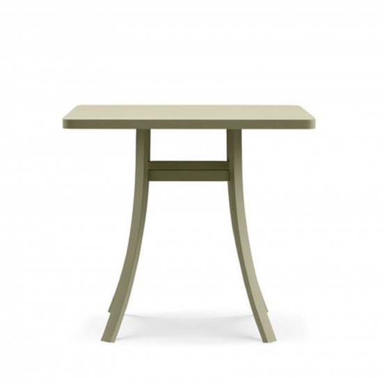 ETHIMO ELISIR SQUARE DINING TABLE