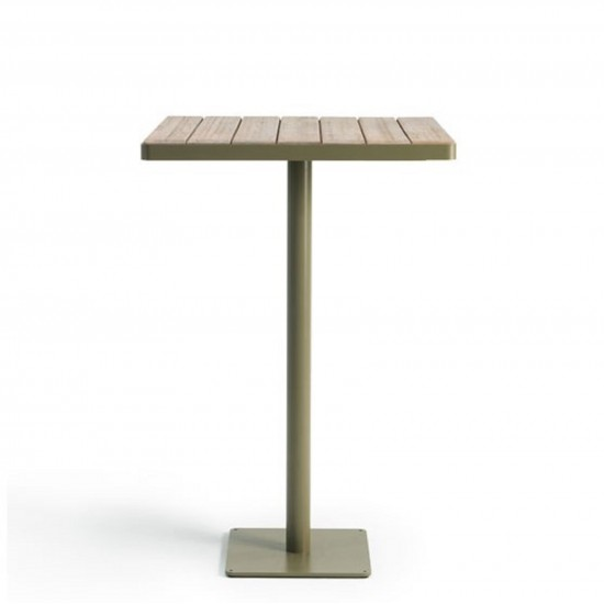 ETHIMO LAREN SQUARE HIGH TABLE