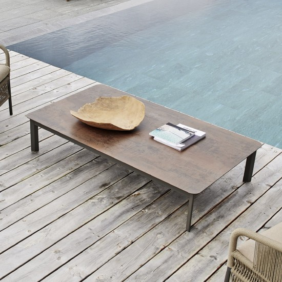 VARASCHIN SYSTEM COFFEE TABLE