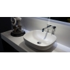 AGO3 Oval Top Mount Flumood Sink Antonio Lupi