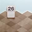 MUTINA RAW EDGES TEX 11,5X20