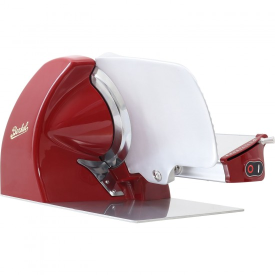 BERKEL SLICER HOME LINE HL250 RED