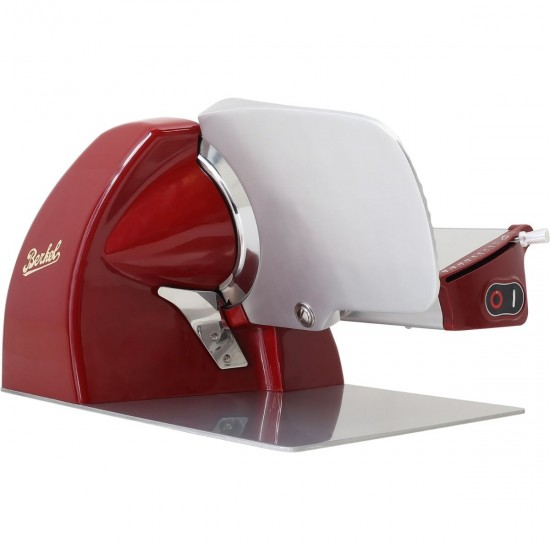 BERKEL SLICER HOME LINE HL200 RED