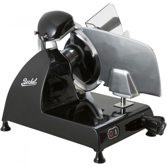 BERKEL SLICER RED LINE RL250 BLACK