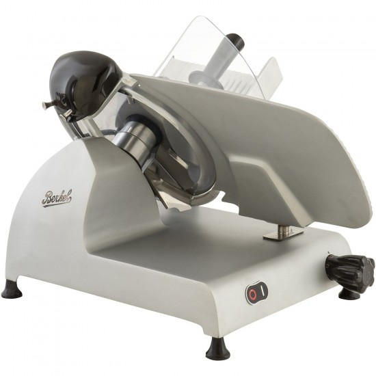 BERKEL SLICER RED LINE 300 GREY TEFLON