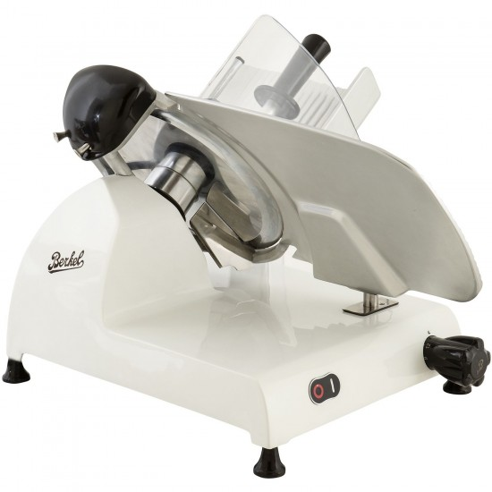 BERKEL SLICER RED LINE 300 WHITE