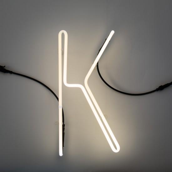 SELETTI LETTERS ALPHAFONT LAMP