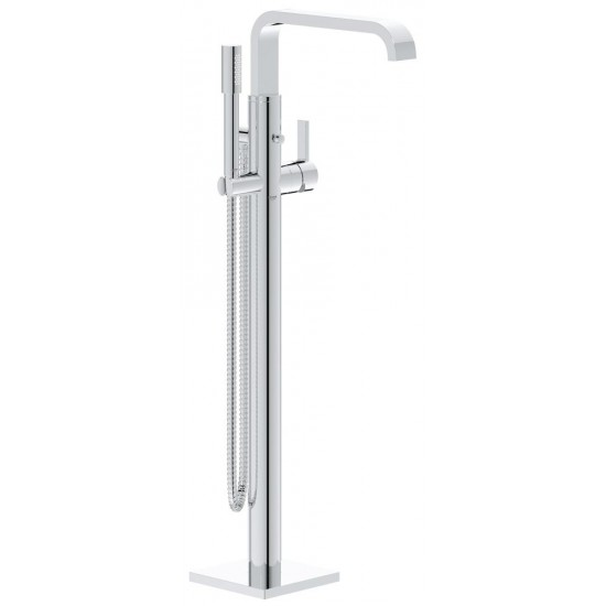 GROHE ALLURE FREE STANDING BATH-SHOWER