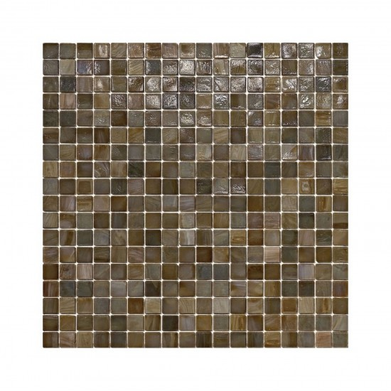 SICIS NATURAL CINNAMON MOSAIC