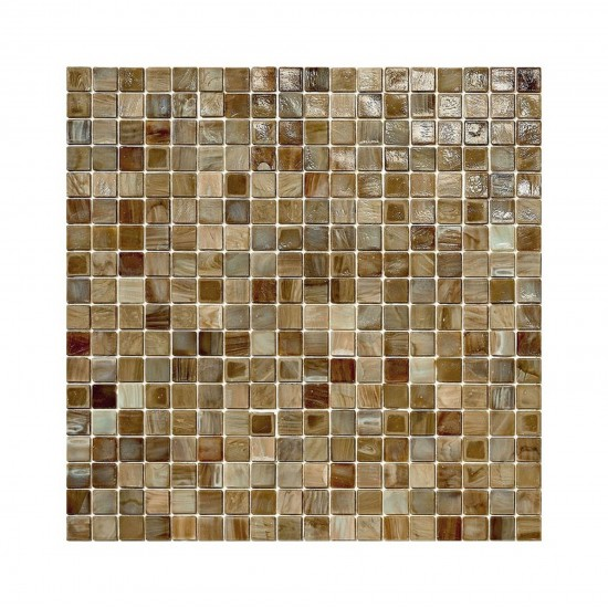 SICIS NATURAL SANDALWOOD MOSAIC