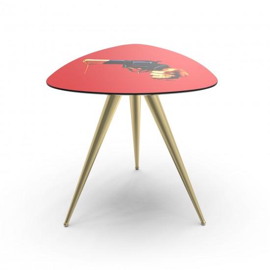 SELETTI TOILETPAPER REVOLVER SIDE TABLE