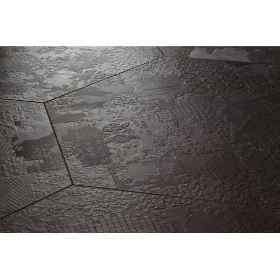MUTINA DECHIRER DECOR ESAGONA 120X120