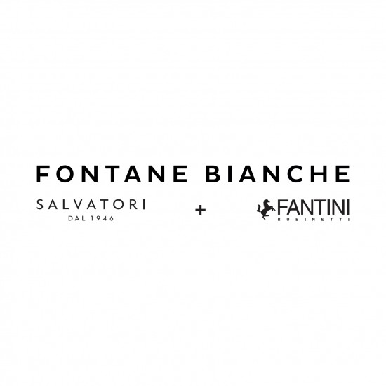 FANTINI FONTANE BIANCHE THERMOSTATIC MIXER