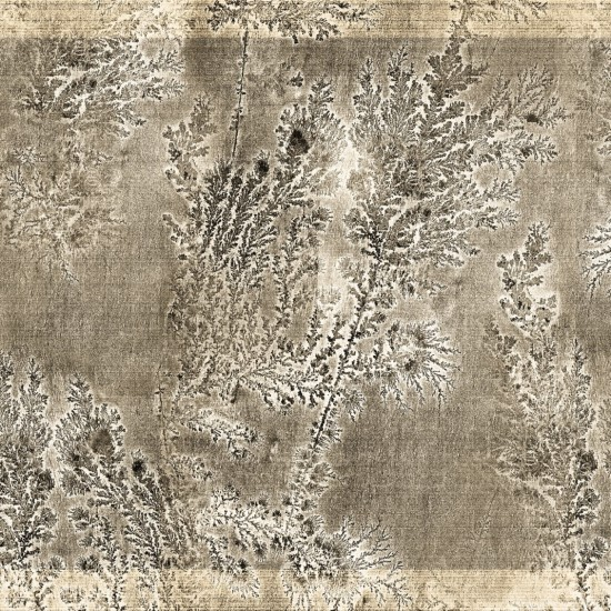 GLAMORA WALLCOVERING OCTOCORALLIA