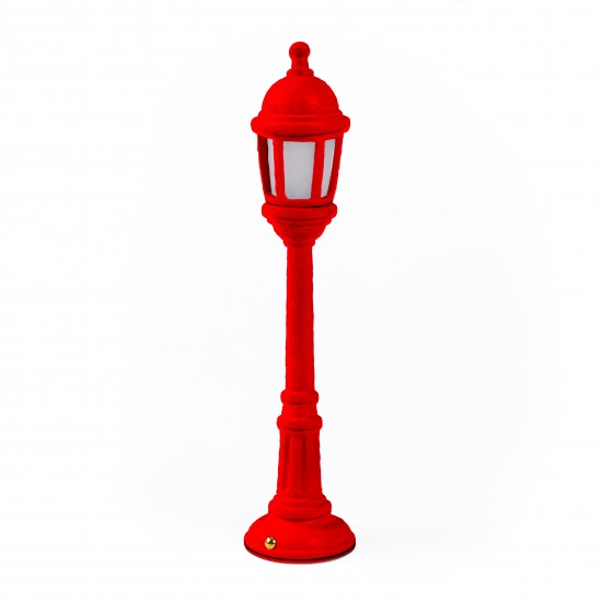 SELETTI STREET LAMP LAMPADA DA TAVOLO