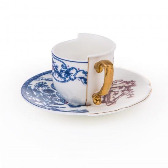 SELETTI HYBRID EUFEMIA COFFEE CUP
