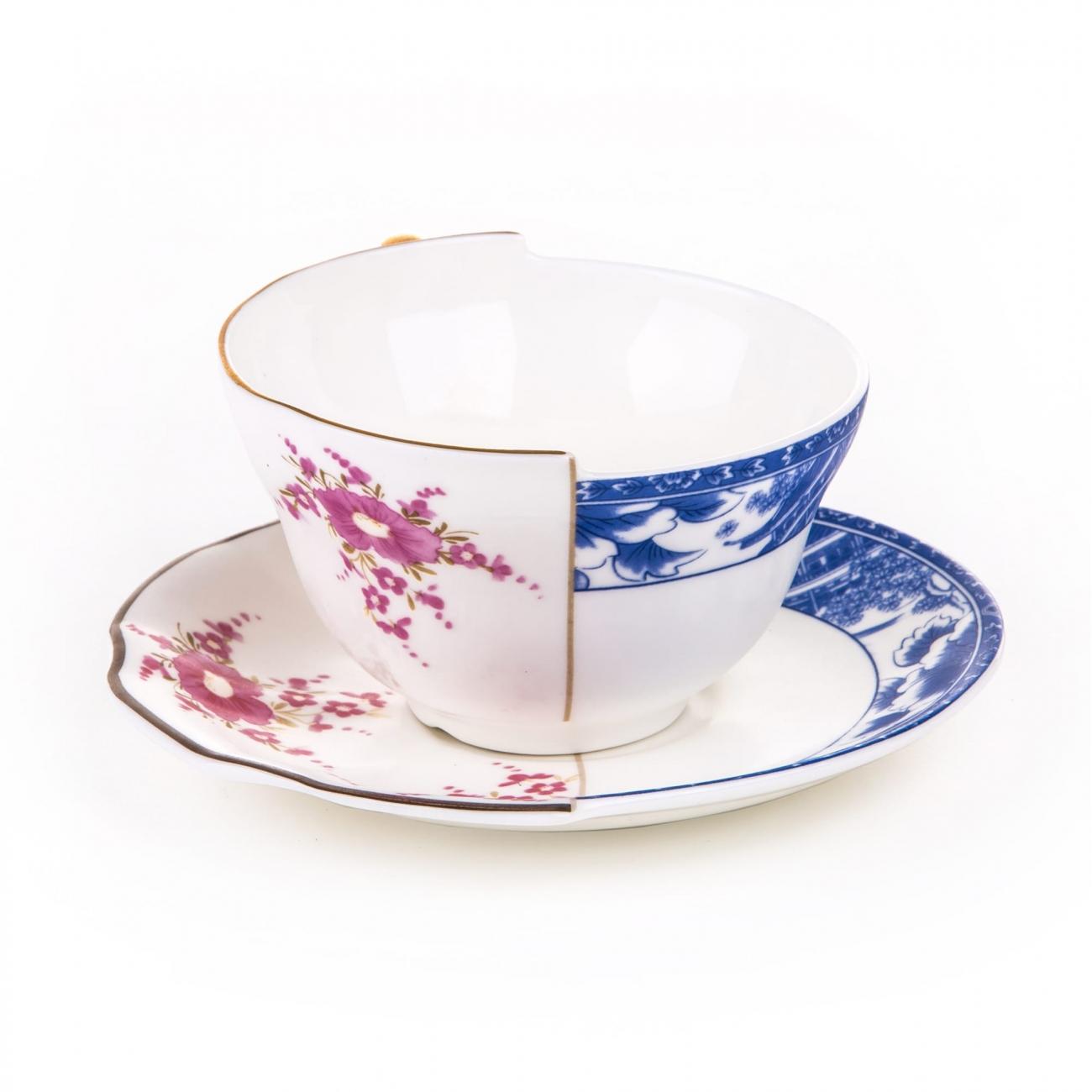 SELETTI HYBRID ZENOBIA TEA CUP