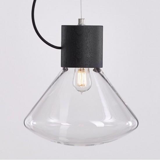 BROKIS MUFFINS LAMP PC986
