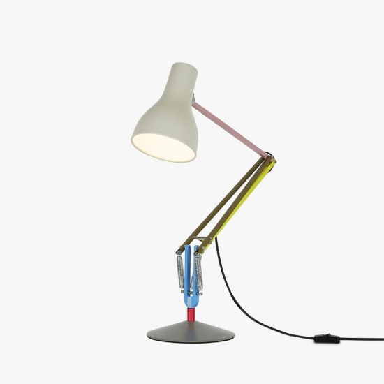 ANGLEPOISE TYPE 75 PAUL SMITH DESK LAMP