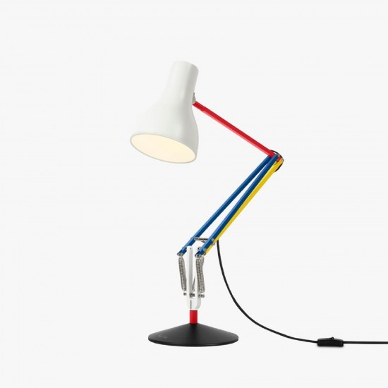 ANGLEPOISE TYPE 75 PAUL SMITH DESK LAMP