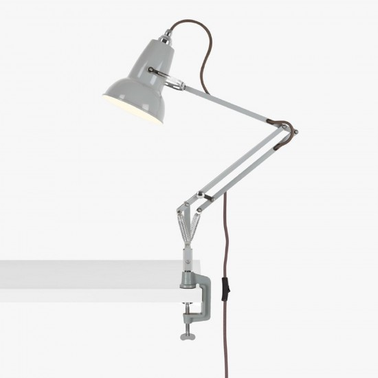 ANGLEPOISE ORIGINAL 1227 MINI LAMP WITH DESK CLAMP