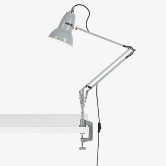 ANGLEPOISE ORIGINAL 1227 LAMP WITH DESK CLAMP