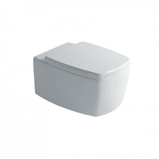 GALASSIA SA02 WALL HUNG WC