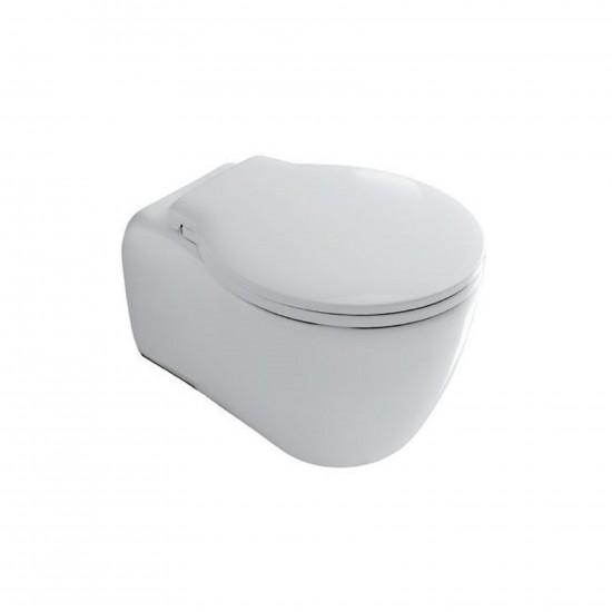 GALASSIA ERGO WALL HUNG WC