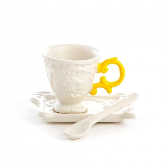 SELETTI I-WARES I-COFFEE