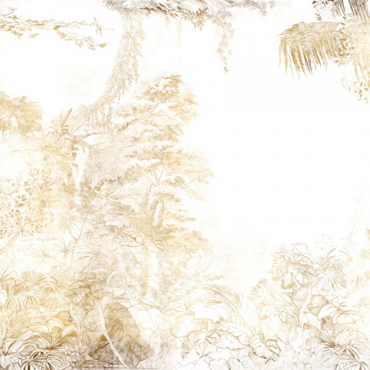 GLAMORA WALLCOVERING SAIGON GARDEN