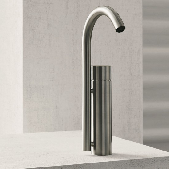 FANTINI ABOUTWATER AA/27 BASIN MIXER Y006WF