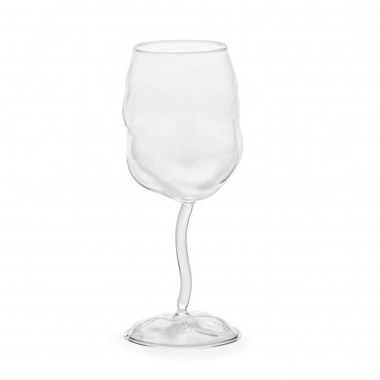 SELETTI GLASS FROM SONNY WINE GLASS