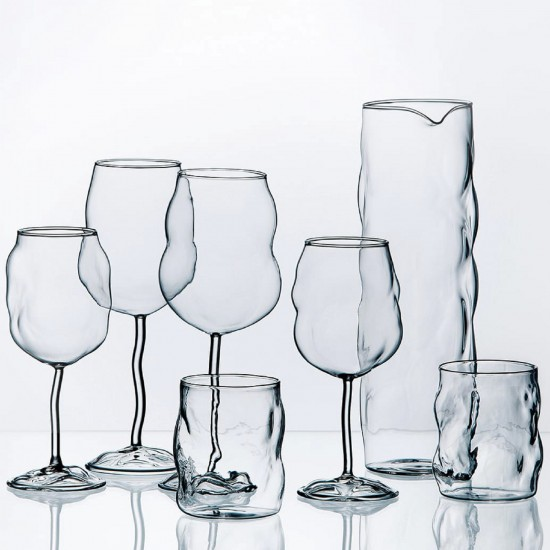 SELETTI GLASS FROM SONNY CARAFE
