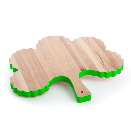 SELETTI VEGE-TABLE BROCCOLI CUTTING BOARD
