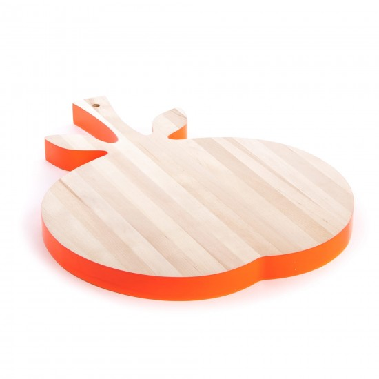 SELETTI VEGE-TABLE TOMATO CUTTING BOARD
