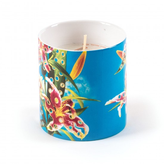 SELETTI TOILETPAPER SCENTED CANDLES