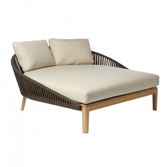 Tribù Mood Lounge Bed