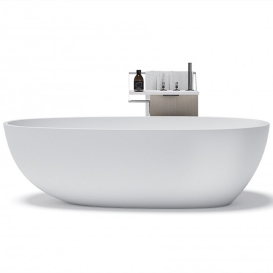 Agape Spoon M Bathtub