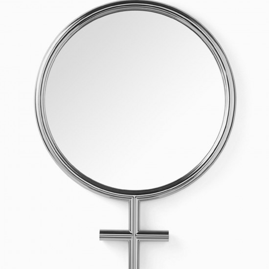 Opinion Ciatti Freedom Female Mirror