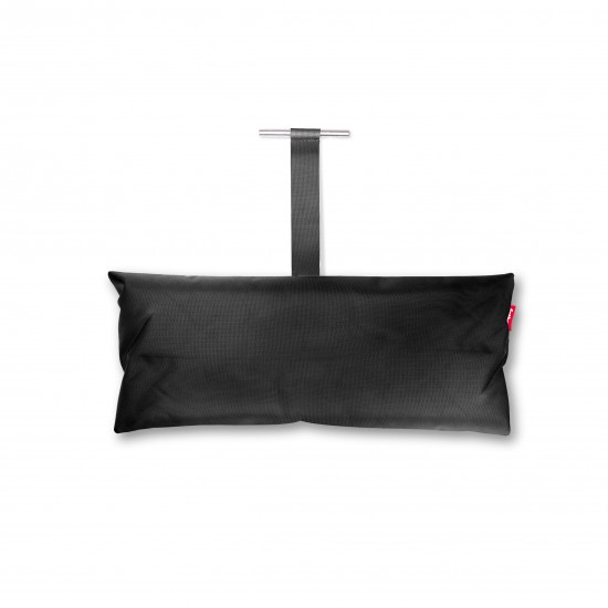 Fatboy headdemock pillow black